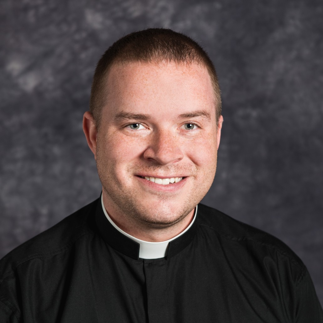 Father Michael Norton
