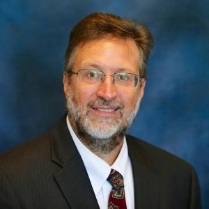 Candidate Tom Murrin