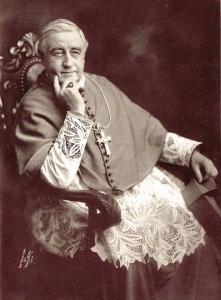 A Prayer for Bishop Maes