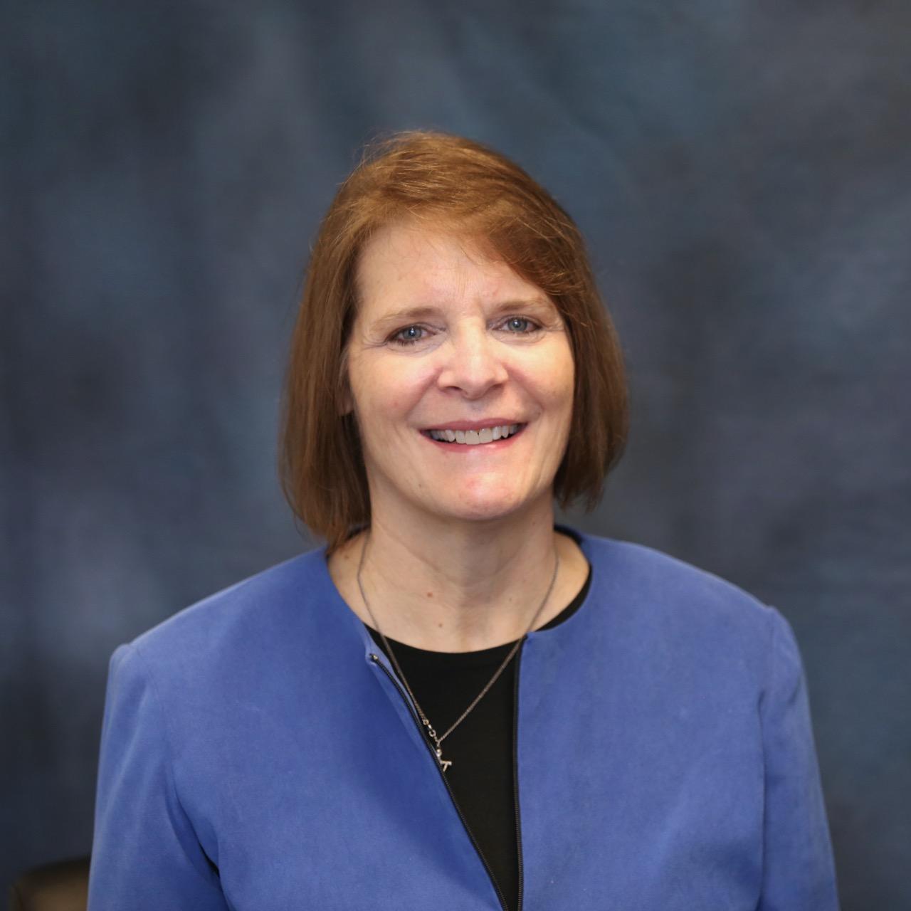 Mary Murrin