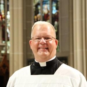 Deacon Joseph Rielage
