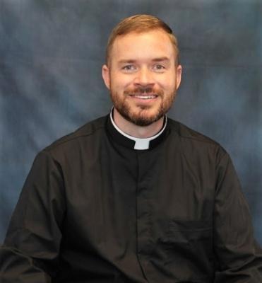 Fr. Michael Norton