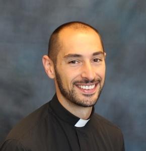 Reverend Jordan Hainsey