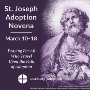 Year of St. Joseph